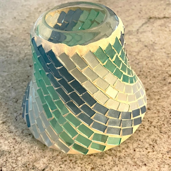 Yankee Candle Jar Shade